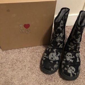 Ugg Skull Boots